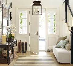entryway table and bench 24 reasons why every foyer needs a table the enchanted home