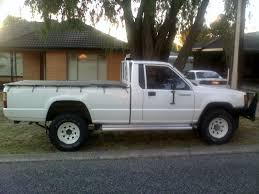 mitsubishi trucks 1990 dono93 1990 mitsubishi triton specs photos modification info at