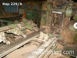 Used Woodworking Machinery For Sale Germany by Used Ewd Lsh Vertical Frame Saw For Sale Germany