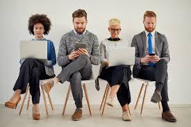 bewerbungsgespräche business automatisierte bewerbungsgespräche