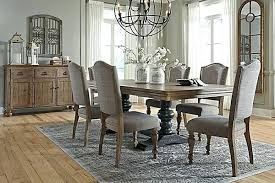 ashley furniture dining room tables ashley furniture dining room sets discontinued astounding round
