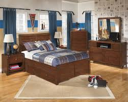 Zayley Bookcase Bedroom Set Kusel U0027s Furniture And Appliance Kid U0027s Bedroom Furniture Riverton