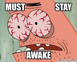 Sleepy Meme - image jpg