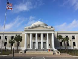 Why Are Flags At Half Mast In Florida Today Florida Supreme Court Allows Death Penalty Cases To Move Forward
