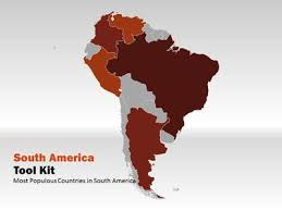 america powerpoint template america map editable ppt