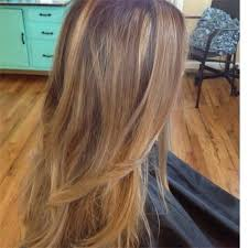 voted best hair dye cottage hair salon hair created by jenny athens ga
