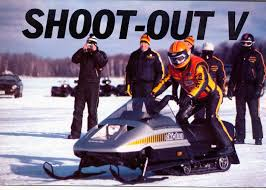 formula 3 skidoo classic snowmobiles of the past ski doo wins bragging rights
