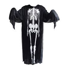 Halloween Costumes And Props Online Get Cheap Bones Halloween Aliexpress Com Alibaba Group