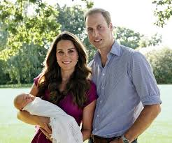duchess kate u0027s life with george her diet her visitors her