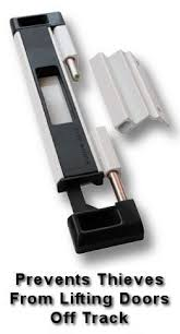 Locks For Patio Sliding Doors The Best Child Proof Safety Lock For Patio Sliding Slider Glass