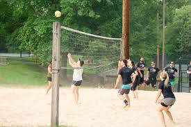 Fxa Flag Football Fxa Beach Volleyball
