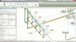 revit tutorial beginner plumbing isometrics for beginners