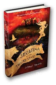 Barnes And Noble Elizabethtown Ky Serafina And The Black Cloak
