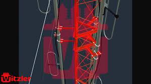 Preferidos Torre Estaiada - Detalhamento da base ao topo - YouTube @AK34