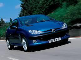 peugeot 206 new peugeot 206 cc specs 2001 2002 2003 2004 2005 2006 2007
