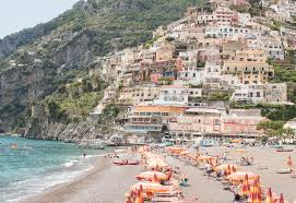 Italian Home Decorations Italy Photography Summer In Positano Amalfi Coast Italy Beach