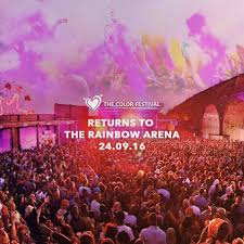 the color festival birmingham home facebook