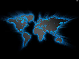 World Map High Resolution by Blue Effect World Map Hd Wallpapers