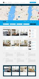 Real Estate Bootstrap Template by 14 Best Selling Wordpress Themes For Real Estate And Listing