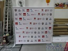 back drop portable backdrop stands for photo booth backdrop