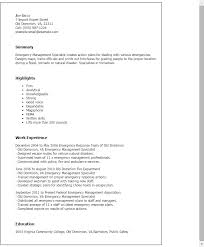 Fire Department Resume Food And Beverage Manager Resume Samples Clinical Data Manager
