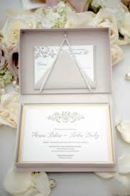 boxed wedding invitations lucky invitations box invitations custom stationery and