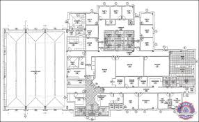 Fire Station Floor Plans Maumellefire Com Fire Station 1