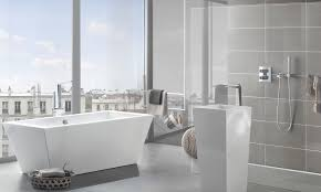 Modern Bathroom Colour Schemes - plain tiles bathrooms best bathroom tile combinations tsc