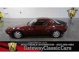 1995 porsche 928 gts for sale porsche 928 for sale on classiccars com 10 available