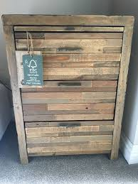 reclaimed wood bedroom furniture brand new with tags in reclaimed wood bedroom furniture brand new with tags