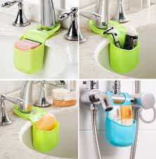 Online Buy Wholesale Kitchen Sink Sponge Holder From China Kitchen - Kitchen sink sponge holder