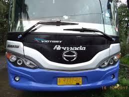 sejarah singkat bus po armada jaya perkasa dari cerita pak abed