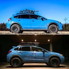 Subaru Xv Crosstrek Interior Subaru Xv Crosstrek Aftermarket Accessories The Best Accessories