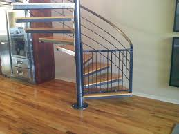 Child Proof Banister Extraordinary Baby Gates For Stairs The Baby Gates For Stairs