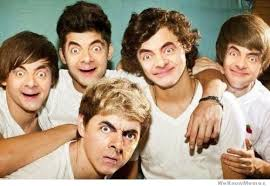 Mr Bean Thanksgiving Mr Bean One Direction Weknowmemes