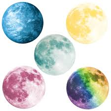 popular planet decor buy cheap planet decor lots from china planet colorful lunar wall stickers home bedroom living room background decoration pvc planet pattern wall stickers e1xc