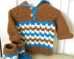 baby boy sweater baby boy sweater etsy