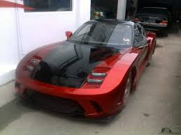 Rx 7 Price Mazda Rx7 1 3 Twin Turbo A Zerotohundred Com