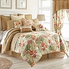 Beachy Comforters Coastal Bedding Bed Bath U0026 Beyond
