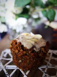 high protein carrot cake muffins vegan u0026 gluten free rebel recipes