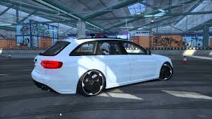 assetto corsa audi rs4 avant tuning youtube
