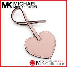 monogram charm mkcollection rakuten global market michael kors monogram charm