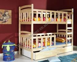 Baby Bunk Bed Baby Bedroom Furniture China Mainland Baby Cribs