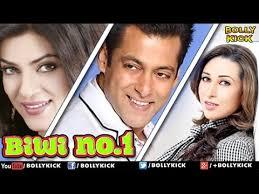 biwi no 1 hindi movies salman khan youtube