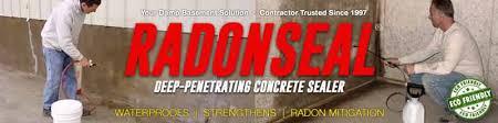 Waterproof My Basement by 1 Concrete Sealer Radon Mitigation And Waterproofing