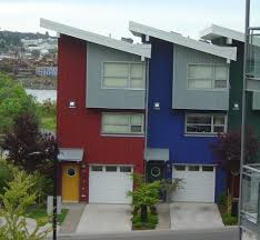 row home design news architectural styles u2022 greater seattle metro eastside real estate