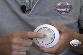 battery powered puck lights wireless led puck lights for your rv the 1 rv video education