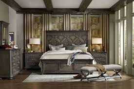 bench at end of bed called belham living cushioned indoor with