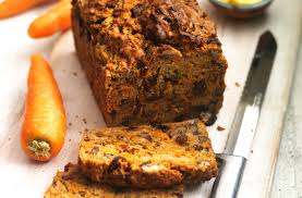 carrot and courgette loaf tesco real food
