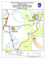 Waterfowl Migration Map Shasta Valley Wildlife Area We U0027ve Moved To Www Legallabrador Org